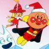 贈り物にも喜ばれる!アンパンマンのクリスマス原作絵本の選び方
